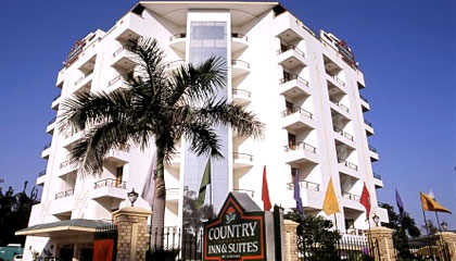 Country Inn and Suites by Carlson Haridwar