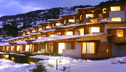Manu Allaya Resort
