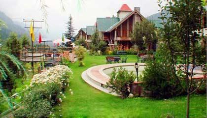 Hotel Highland Park