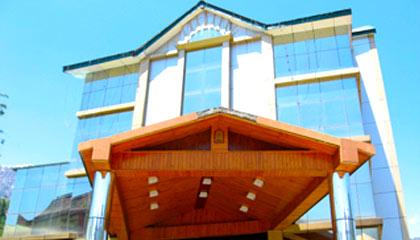 Hotel Kalinga Grand Manali