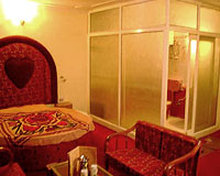 Maharaja Honeymoon Suite
