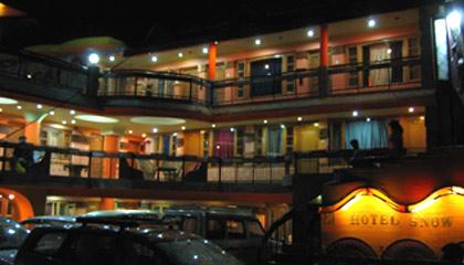 Hotel Snow Line