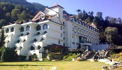 Manali Resorts
