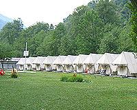 Swiss Tents