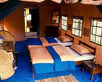 Tent Room-Interior
