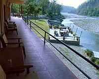 River-Front Verandah
