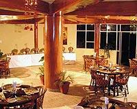 Dining Hall