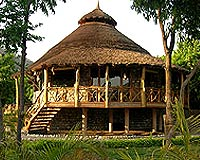 Gol Cottage