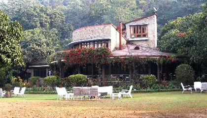 Corbett Jungle Resort