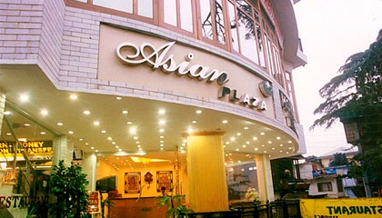 Hotel Asian Plaza