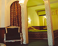Sultanate Luxury Room