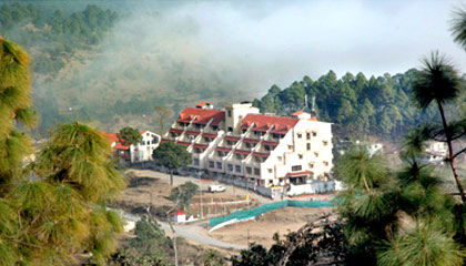 Dynasty Resort