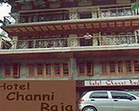Hotel Channi Raja