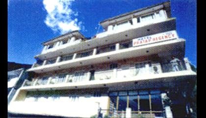 Hotel Pratap Regency