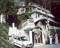 Hotel Sheela1