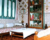 Mughal Room