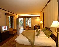 Premium Verandah Room