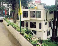 Chail Inn