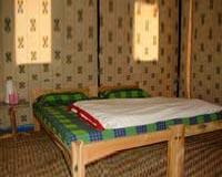 Tent Guest Room