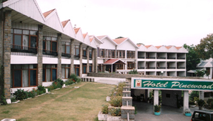 Hotel Pinewood