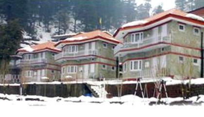 Hotel Dev Cottage