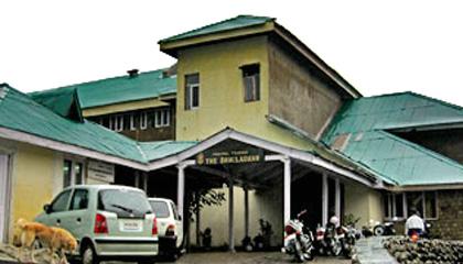 Hotel Dhauladhar