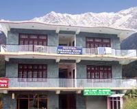 Hotel Bhagsu View