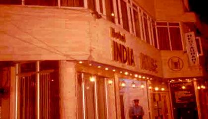 Hotel India House