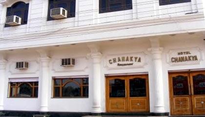Hotel Chaanakya