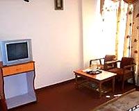 Room Sitting Area