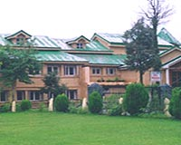 Hotel Manimahesh