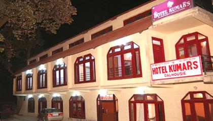 Hotel Kumar