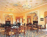 Viceregal Palace