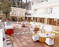 Open Air Banquet