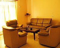 Guest Room Interiors