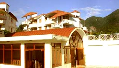 Hotel The Great Ganga