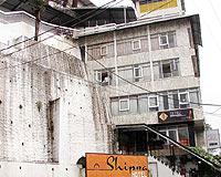 Shipra Hotel Mussoorie