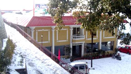 Hotel Starz Regency