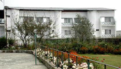 Hotel Dunsvirk Court