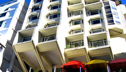 Hotel Baljees Regency