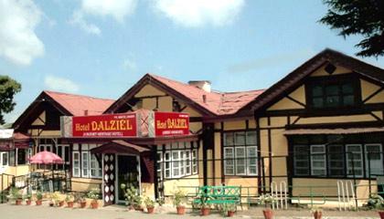 Dalziel Hotel