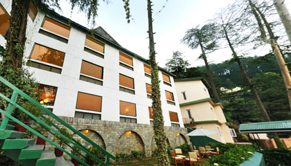 Honeymoon Inn Shimla