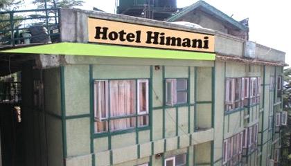 Hotel Himani's Premium