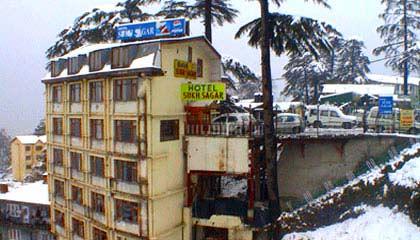 Hotel Sukh Sagar